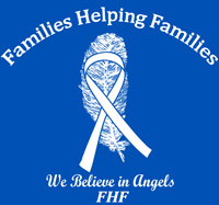 Families Helping Families - We Believe In Angels - FHF